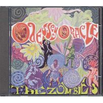 - The Zombies - Odessey & oracle