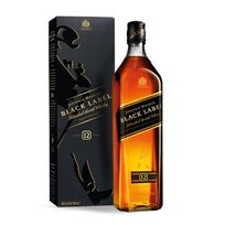Johnnie Walker - Whisky Black Label 12 Ans - 70cl
