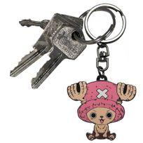 Abysscorp - One Piece Porte-clés Chopper