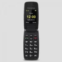 """DORO - Primo 401 2"""" 115g Negro"""