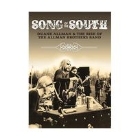 Chrome Dreams - Song of the South: Duane Allman & The Rise of