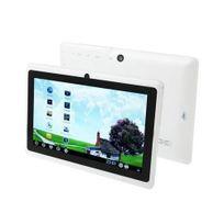 tablette tactile avec usb et hdmi achat tablette tactile avec usb et hdmi pas cher soldes. Black Bedroom Furniture Sets. Home Design Ideas
