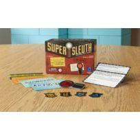 Educational Insights - Ei-2937 Super Sleuth Vocabulaire De Jeu
