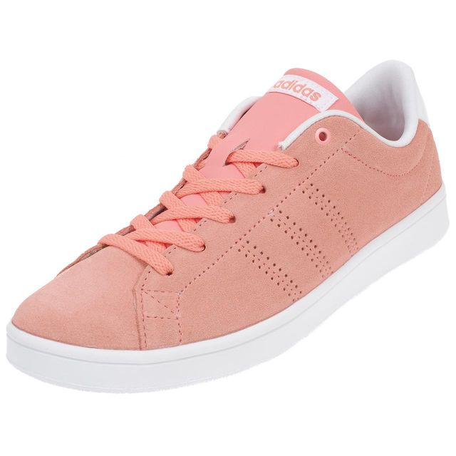 wholesale dealer 2431f 507e6 ... new arrivals adidas neo chaussures mode ville adidas neo advantage l  rosray rose 74162 c192b be1d6