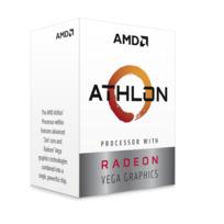 AMD - Athlon 200GE avec Radeon Vega Graphique intégré