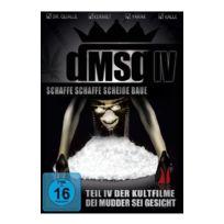 Sunfilm Entertainment - Dmsg Iv - Schaffe Schaffe Scheisse Baue IMPORT Allemand, IMPORT Dvd - Edition simple