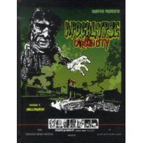 Akileos - apocalypse sur Carson City tome 4 ; Halloween