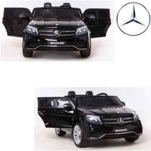 mercedes grand 4x4 voiture lectrique enfant 24 volts vraie 2 places 24v noir pas cher achat. Black Bedroom Furniture Sets. Home Design Ideas