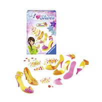 "Ravensburger - So Styli ""I love Shoes"" midi Flowers"