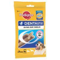 Pedigree - Friandises Dentastix pour Chien de Petite Taille x7