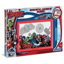 Clementoni - Marvel Avengers - Ardoise Magique