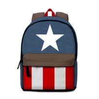 AVENGERS - Sac à dos Free Time Captain America - 33552
