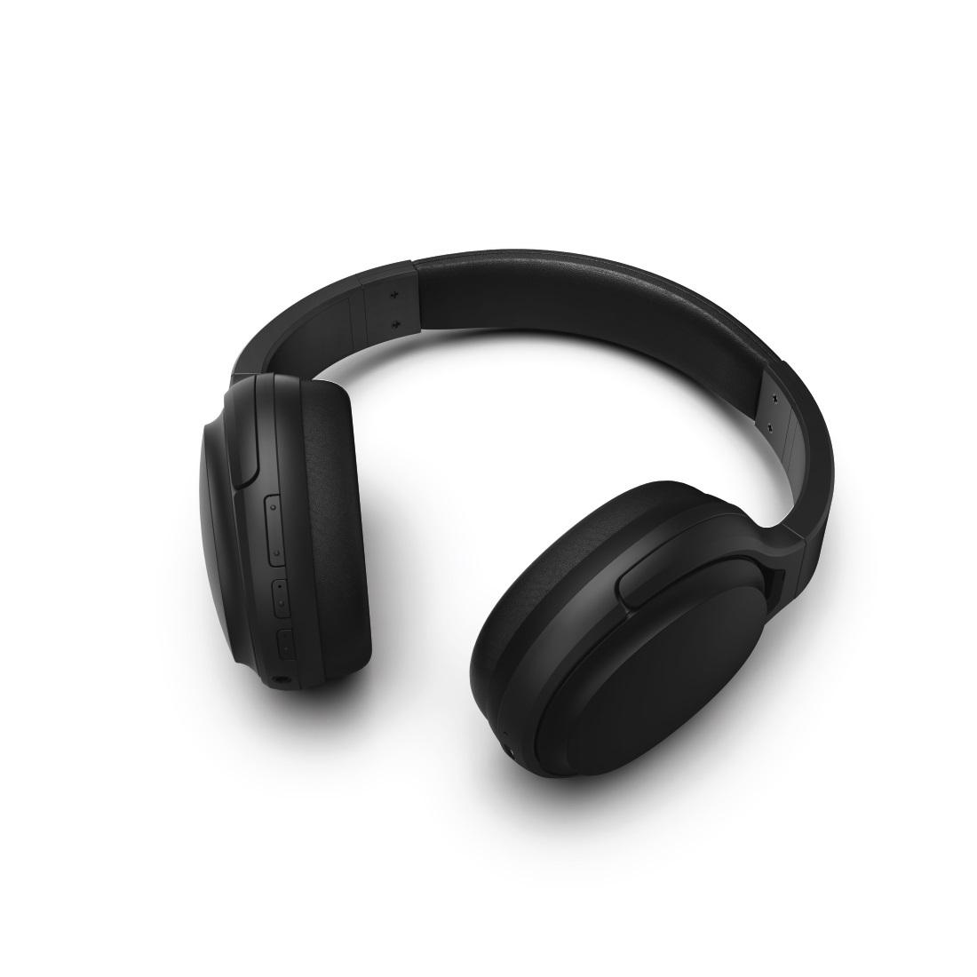 Casque HiFi Bluetooth Tour ANC - Noir