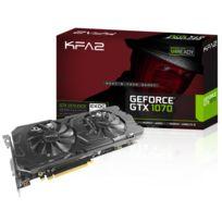 KFA2 - GeForce GTX 1070 EXOC - 8Go DDR5 256-bit