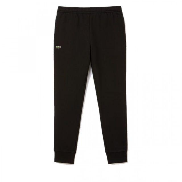 8fe14bb638e Lacoste - Pantalon de survêtement - Xh9507-00031 - pas cher Achat   Vente  Survêtement homme - RueDuCommerce