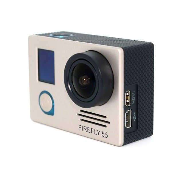 KDS Camera FIREFLY 5S - CF-5SHD