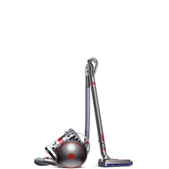 DYSON Aspirateur sans sac Cinetic Big Ball Absolute 2 - 228415-01
