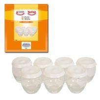 Seb - Pots de yaourts par 7 pour Yg1001006W0 de marque