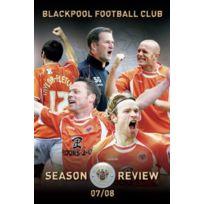 Pdi Media - Blackpool Fc - Season Review 2007/08 IMPORT Anglais, IMPORT Dvd - Edition simple