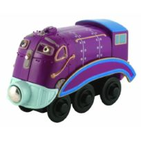 Chuggington - Lc56023 - Jouet De Premier Age - Speedy Mc Allister