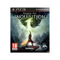 EA ELECTRONIC ARTS - DRAGON AGE 3 INQUISITION PS3 VF