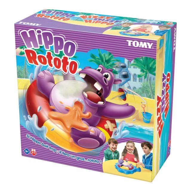 TOMY Hippo Rototo - T72606