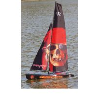 JOYSWAY - Voilier Pirate RG65 RTS