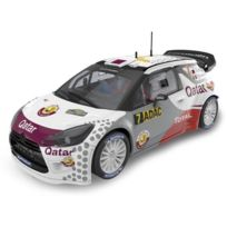 Scx Compact - Scx Citroën Ds3 World Rally Car ?Qatar