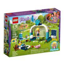 Lego - 41330 Friends - L'entraînement de foot de Stéphanie