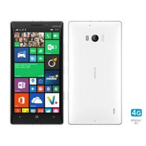 NOKIA - Lumia 930 blanc