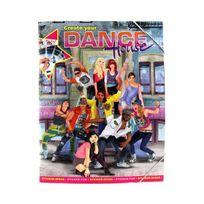 Kontiki - Album création Create your Dance house - 48479A