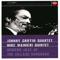 Nocturne - Modern Jazz At The Village Vanguard IMPORT Dvd - Edition simple