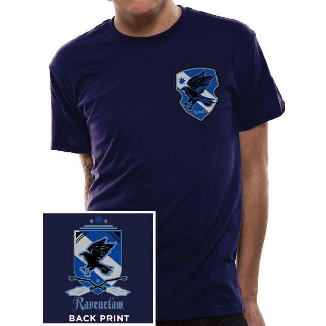 Marque Generique - Harry Potter - T-shirt
