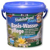Jbl - Produit d'Entretien StabiloPond Basis pour Bassin - 1Kg