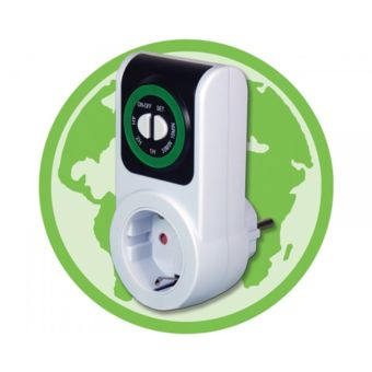Ecosavers - Prise programmateur coupe charge