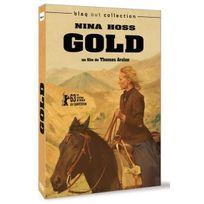 Blaq Out - Gold - Dvd