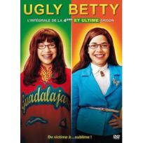 Abc studios - Ugly Betty - Saison 4