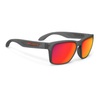Rudyproject - Lunettes Rudy Project Spinhawk Frozen Ash verres Multilaser  Red e0a9f480cd7e