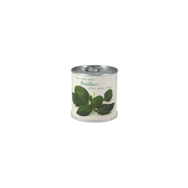 basilic faire pousser en boite pas cher achat vente graine aromatique rueducommerce. Black Bedroom Furniture Sets. Home Design Ideas