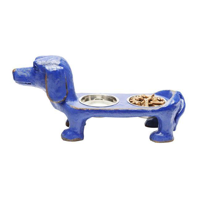 Karedesign Gamelle pour chien Lucky Duo Kare Design