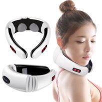 Wewoo - Massager électrique de corps de choc d épaule de cou de dos 550dd194093