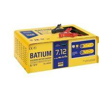 GYS - Chargeur de batterie Batium 7-12