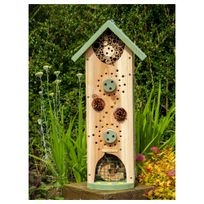 Wildlife - Hôtel Biome pour Insectes