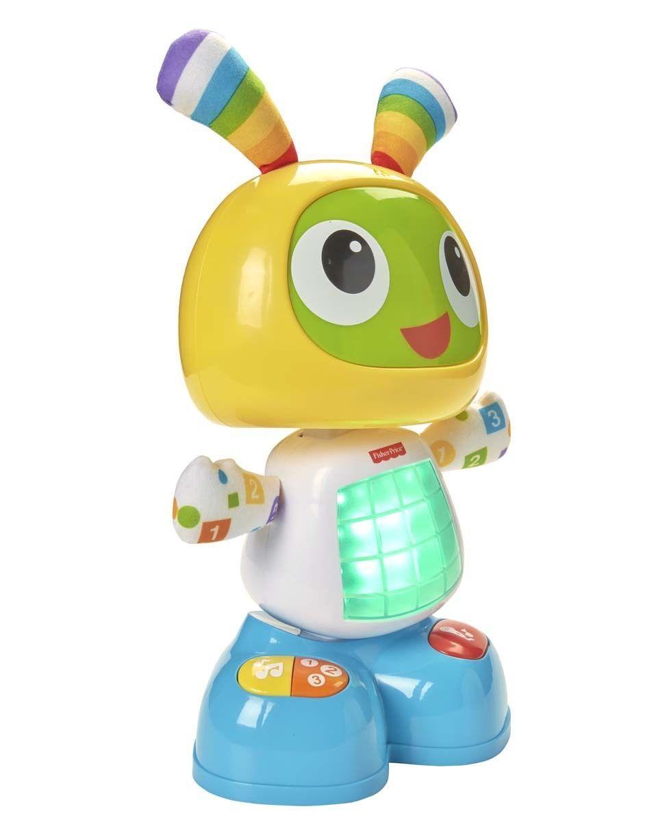 BeBo le robot - CGV44