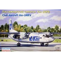 No Name - Sur-24RV Utair Aviation Polaires Airlines 1: 144