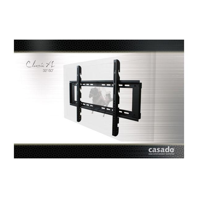 Casado - Classic Xl - Support Mural pour Ecran Lcd   Plasma 32 à 50 ... 1fad05449735