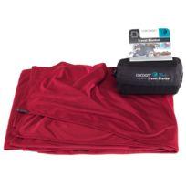 Cocoon - Travel Blanket coolmax monk's rouge