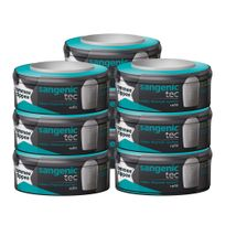 TOMMEE TIPPEE - Recharges TEC multipack X 9