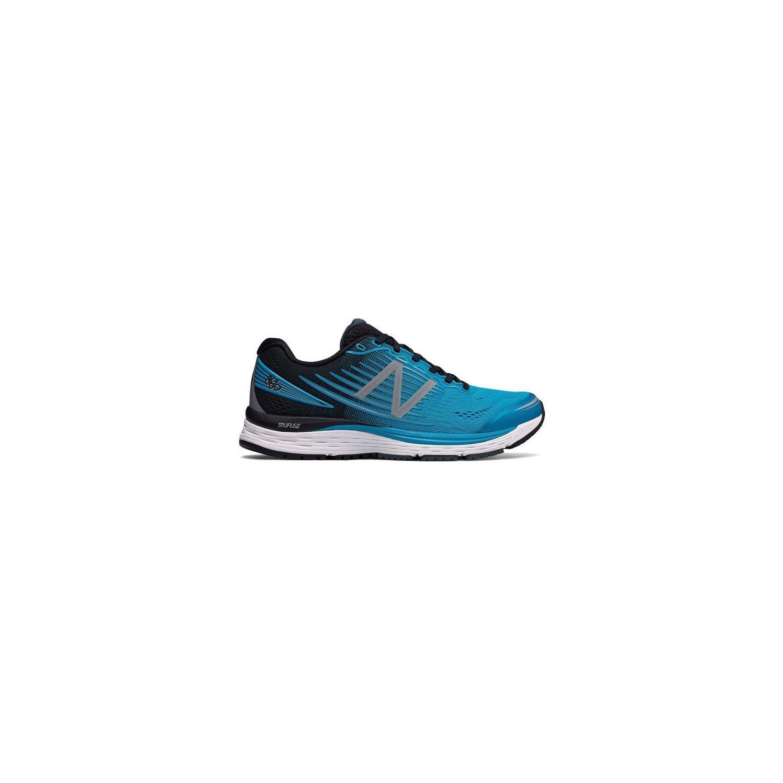 New Balance - M880MB8 Bleu - pas cher Achat / Vente Chaussures running