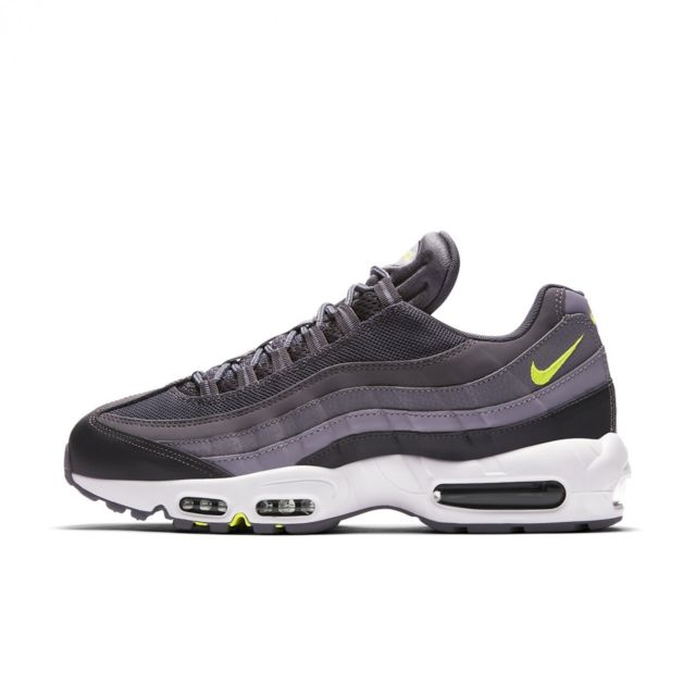 best website 34e81 bbf09 ... where to buy nike basket air max 95 essential ref. 749766 019 gris 44  c9d45